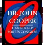 John Cooper for US Congress