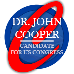 John Cooper for US Congress